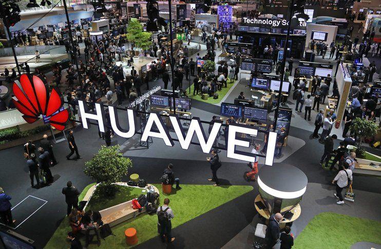 Huawei иZTE запретили поставлять оборудование вАвстралию- Kapital.kz