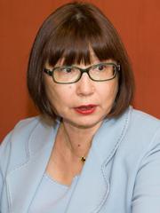 Аида Досаева