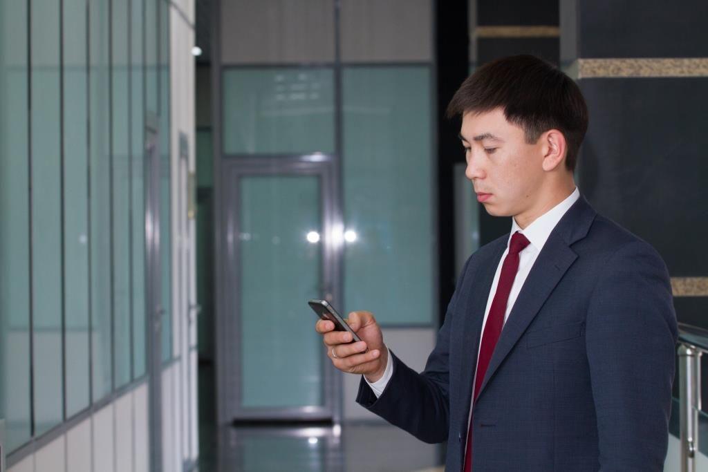В Казахстане уже можно получить мобильную подпись- Kapital.kz