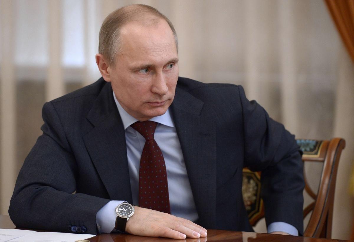 Россия создала структуру для борьбы с терроризмом на Ближнем Востоке- Kapital.kz