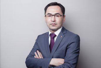 Жунусов Биржан Жунусов