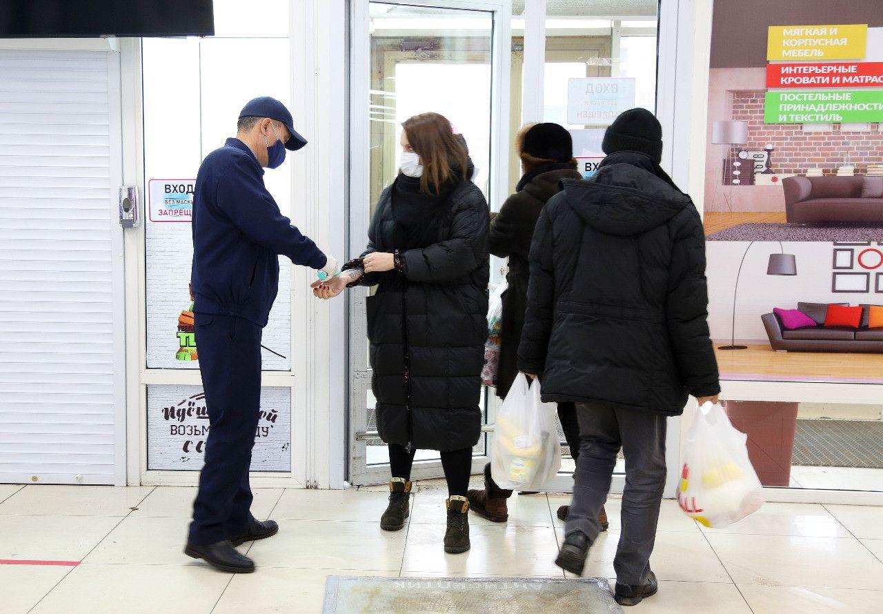 ТРЦ и гипермаркеты столицы хотят перевести на круглосуточную работу- Kapital.kz