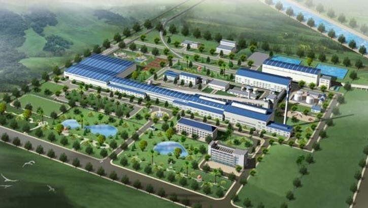 China triumph стала акционером стекольного завода вКызылорде- Kapital.kz