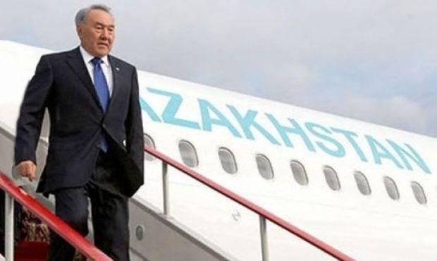 Президент Казахстана прибыл в Самарканд- Kapital.kz