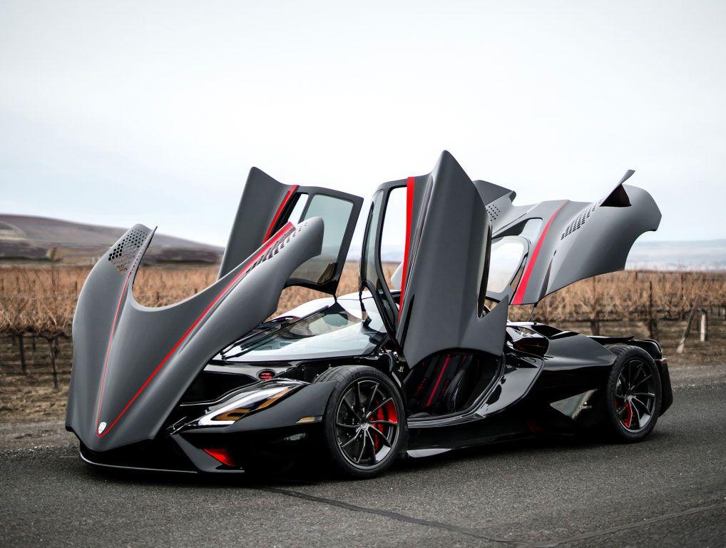 Претенденты на «Автомобиль года», борьба за скорость и уникальный Lamborghini 550620 - Kapital.kz