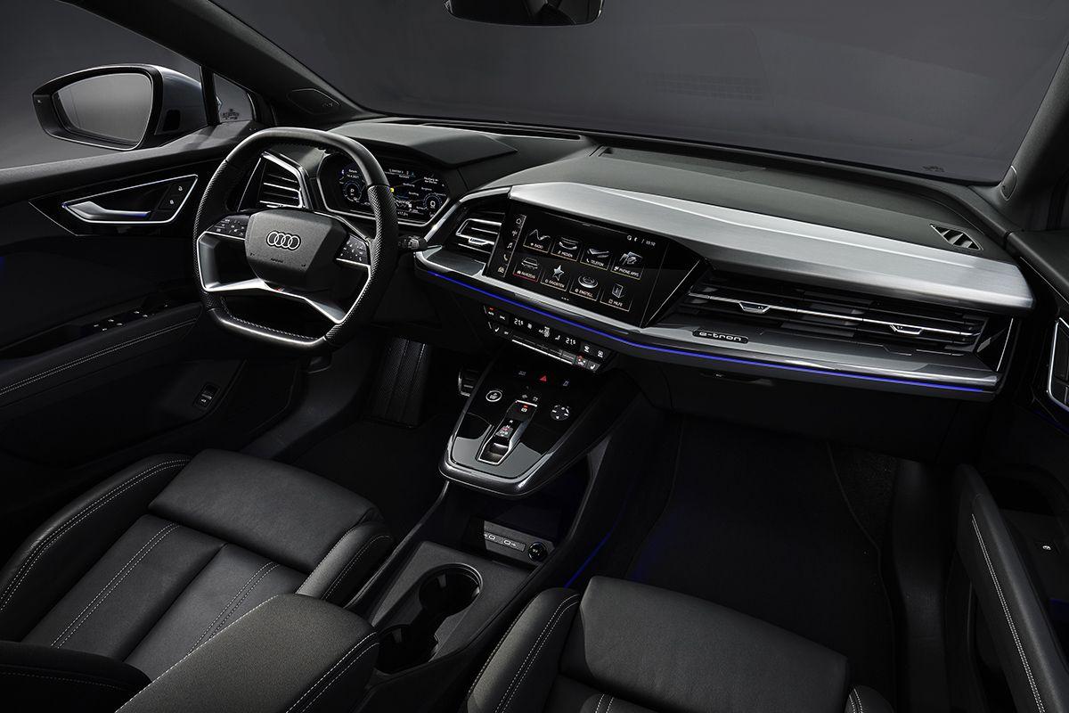 Итоги продаж дилеров за март и новый электрокроссовер Audi 712325 - Kapital.kz
