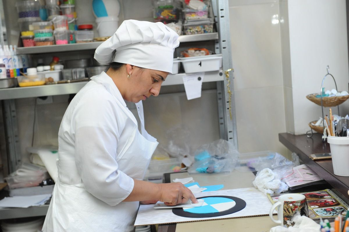 Почти 40% малого бизнеса сконцентрировано в Алматы и Нур-Султане- Kapital.kz
