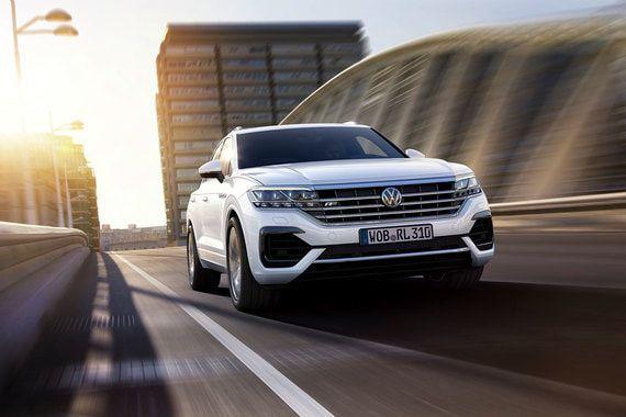 Volkswagen инвестирует $4млрд вцифровизацию бизнеса- Kapital.kz