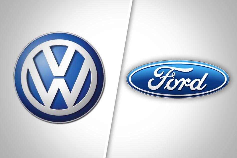 Volkswagen и Ford будут совместно выпускать пикапы и фургоны- Kapital.kz