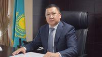 Али Алтынбаев возглавил Комитет госдоходов
