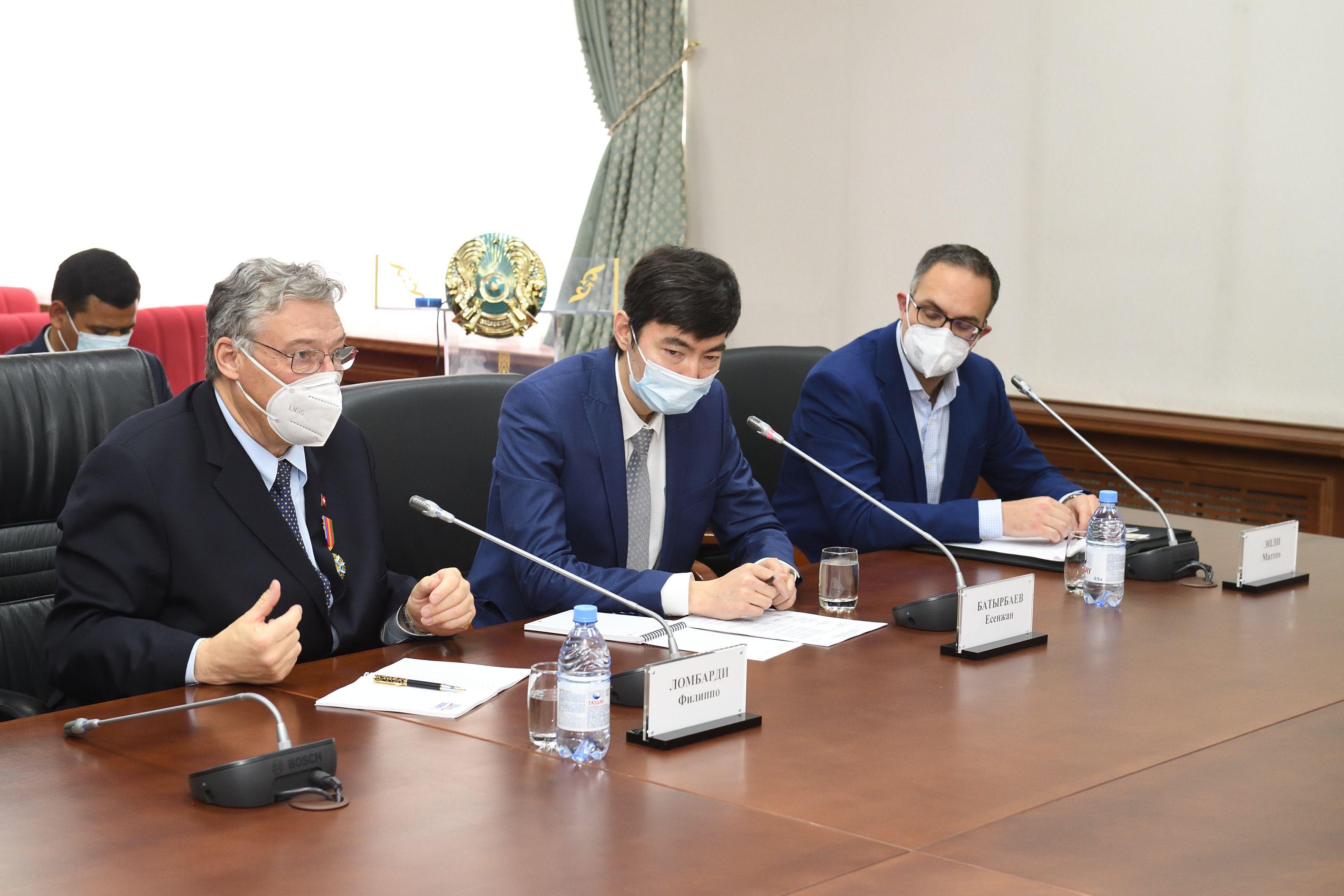 В Алматинской области построят животноводческий комплекс 629221 - Kapital.kz