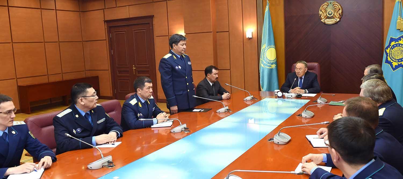 Нурсултан Назарбаев: Необходимо, чтобы земля работала на благо людей - Kapital.kz