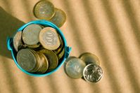 Финансы 96425 - Kapital.kz