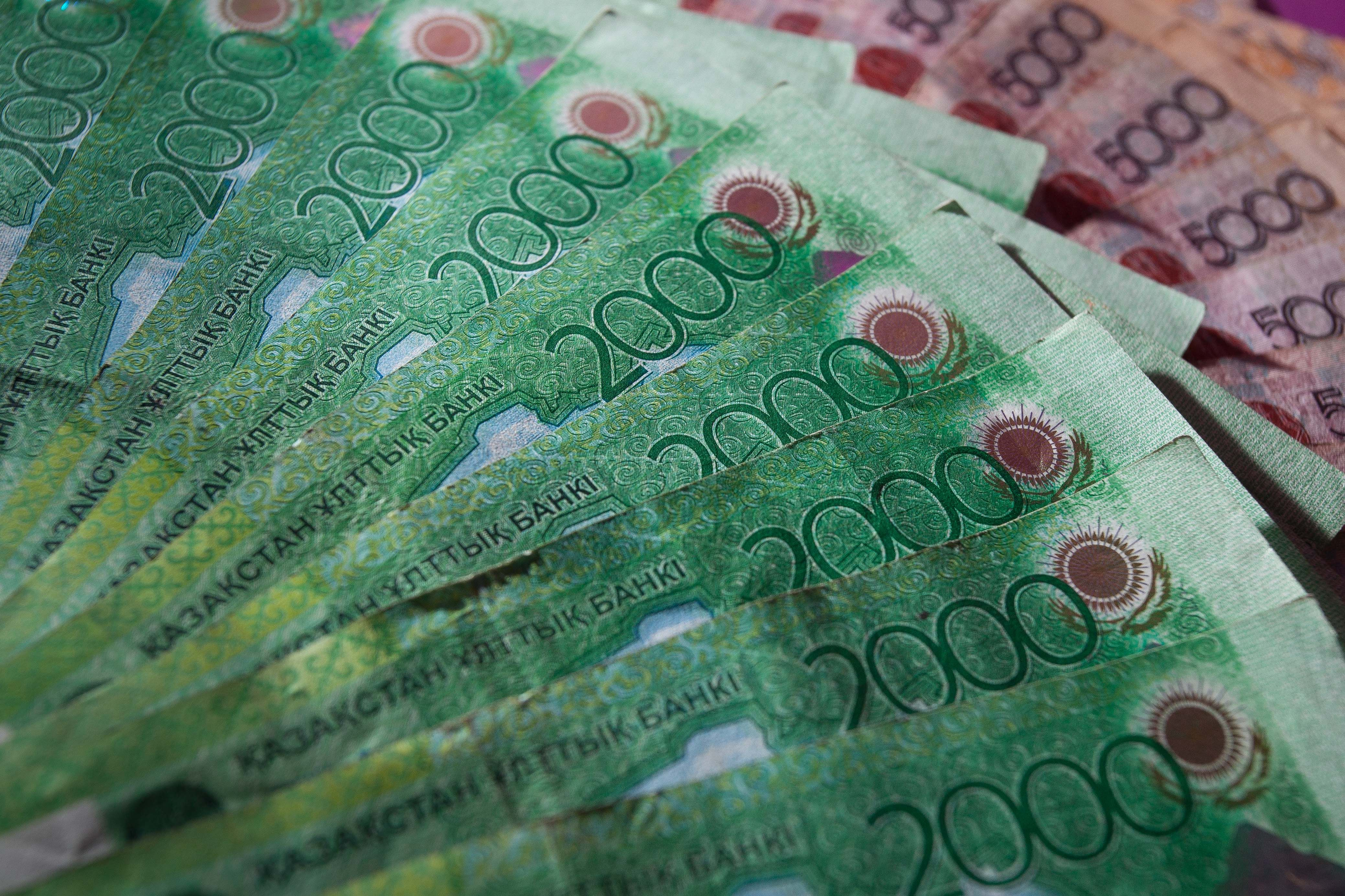 Финансы 55544 - Kapital.kz