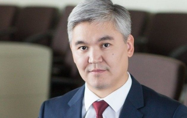 Биртанов Есжан Амантаевич