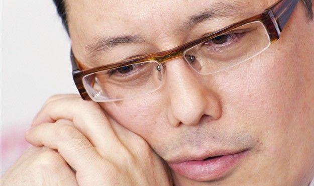 Анвар Сайденов вошел всовет директоров Банка развития Казахстана- Kapital.kz