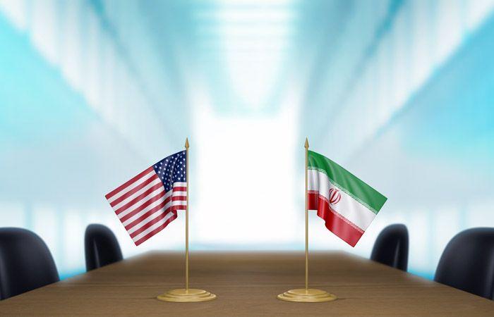 Санкции США против Ирана небудут действовать натерриторииЕС- Kapital.kz