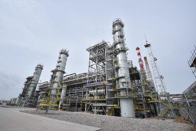Сиюля Шымкентский НПЗ будет производить высокооктановый бензин- Kapital.kz