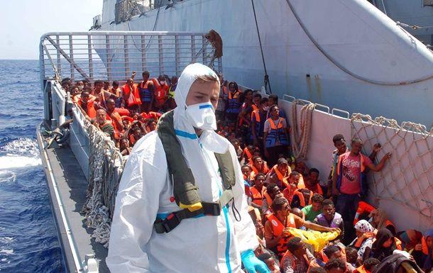 В Средиземном море погибли 300 нелегальных мигрантов- Kapital.kz