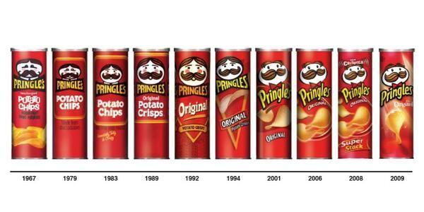 Pringles: все началось с печенья, а дошло до роботизированного кресла 421778 - Kapital.kz