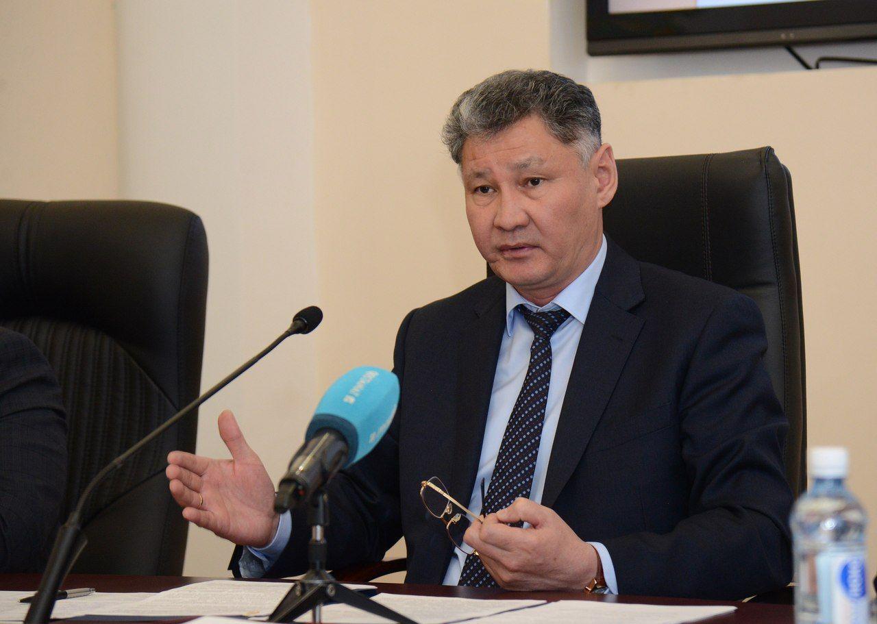 Экс-аким Костаная возглавил СПК «Тобол» - Kapital.kz