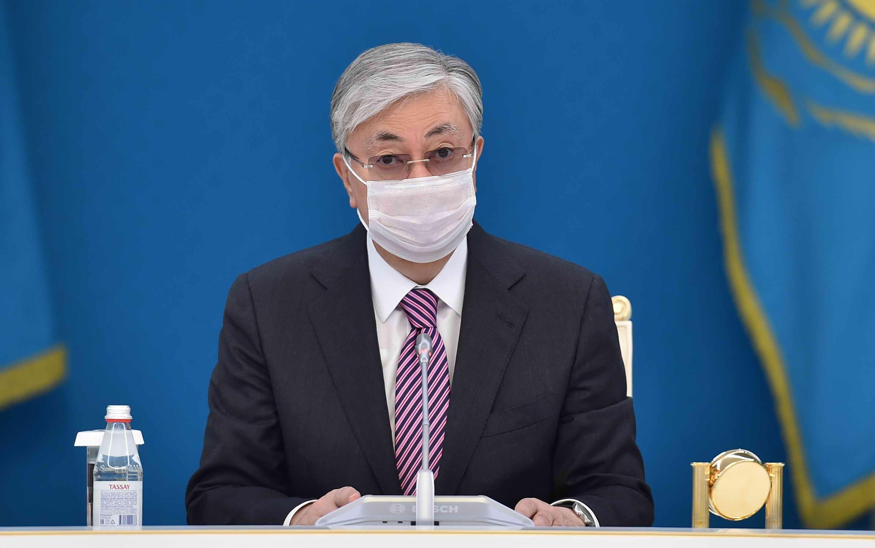 Международные рейтинги уже не производят впечатления на граждан - Президент- Kapital.kz