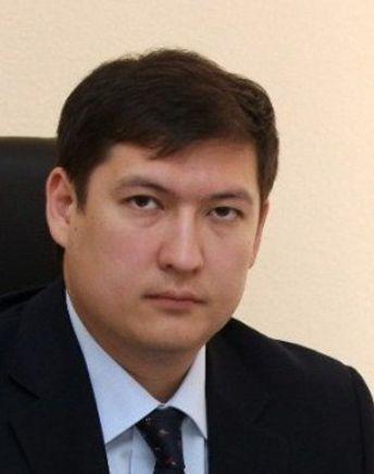 Саркулов Абай Серикович