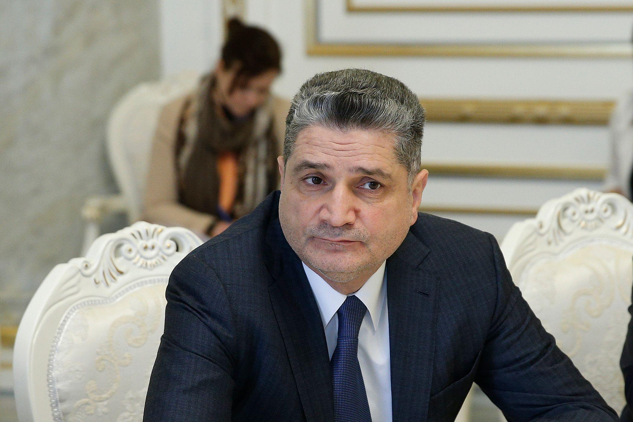 Тигран Саркисян: Концепция евразийского бренда является актуальной задачей- Kapital.kz