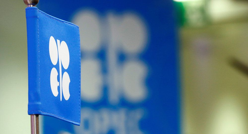 ОПЕК согласовала рост добычи до1млн баррелей всутки- Kapital.kz