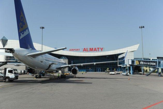 Чистая прибыль аэропорта Алматы загод составила 3,1млрд тенге- Kapital.kz