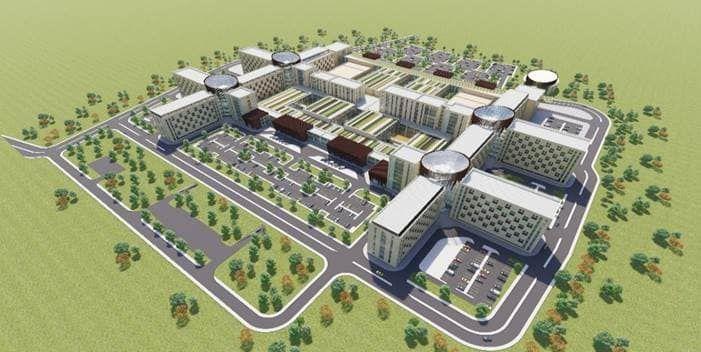 Инновационный медицинский кластер будет создан в Алматы- Kapital.kz