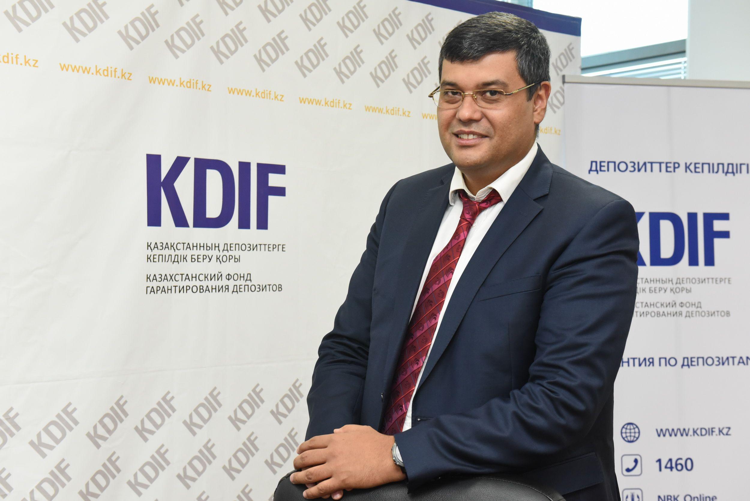 Акылжан Баймагамбетов: Мы отражаем ту ситуацию, которая складывается на рынке- Kapital.kz