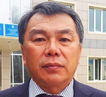 Сыдыков  Нурлан  Батташович