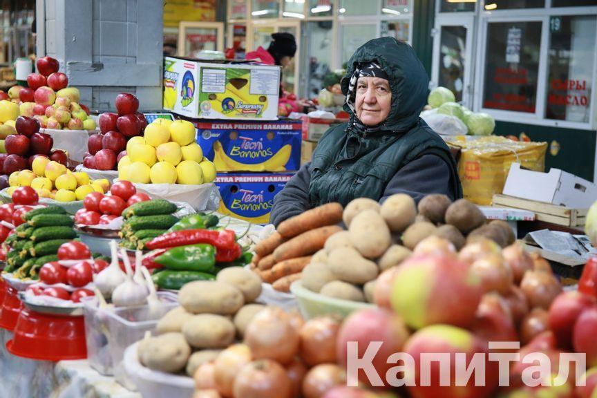 Мировые цены на продовольствие достигли максимума за 6 лет - Kapital.kz