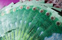 Финансы 44174 - Kapital.kz