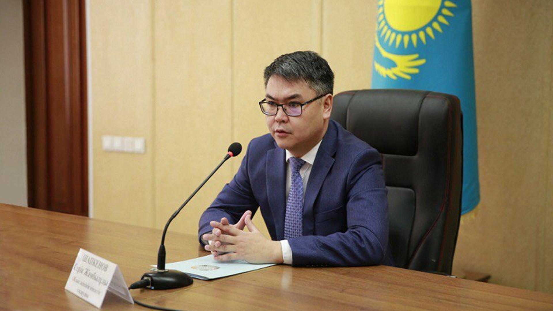Сменился министр труда и социальной защиты населения - Kapital.kz