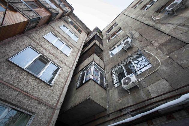 Цены на жилье незначительно выросли в РК в мае- Kapital.kz