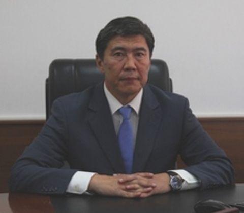 Абдирайымов  Халижан  Серикович