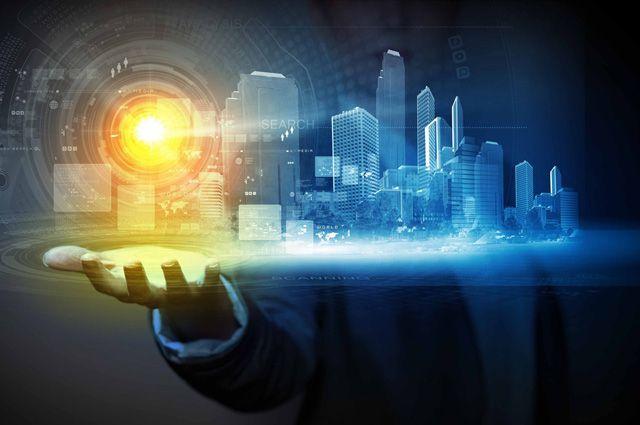 Топ-10 технологий для правительства - Kapital.kz