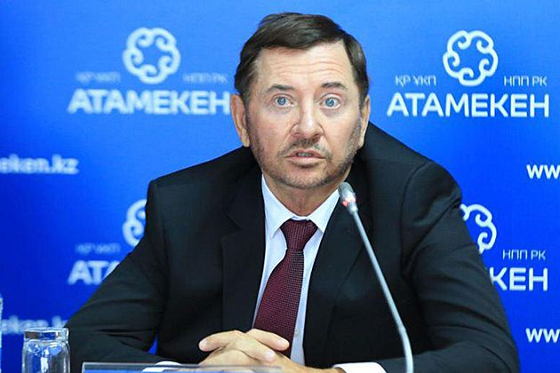 Николай Радостовец: Зачем нам строить АЭС?- Kapital.kz