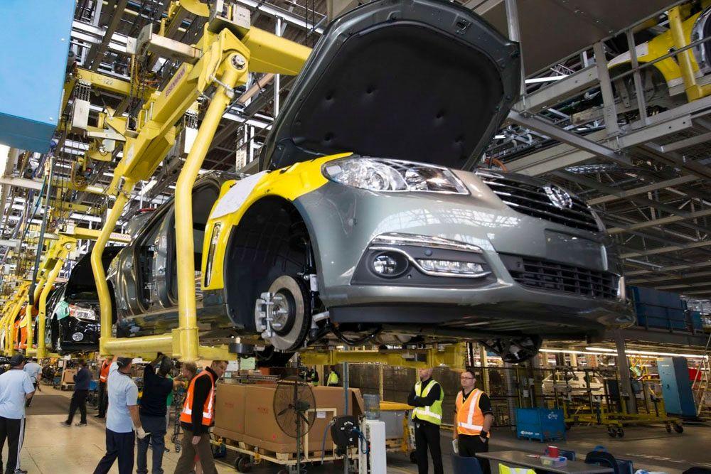 Австралия сворачивает автомобильную отрасль- Kapital.kz