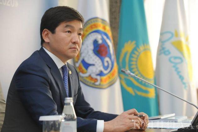 Брифинг с участием акима города Алматы Бауыржана Байбека- Kapital.kz