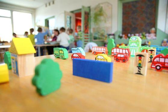 Как предлагают поддержать частные детские сады