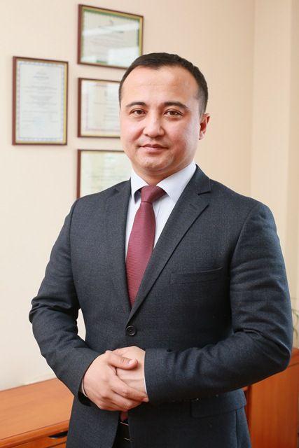 Ербол Омарханов - Kapital.kz