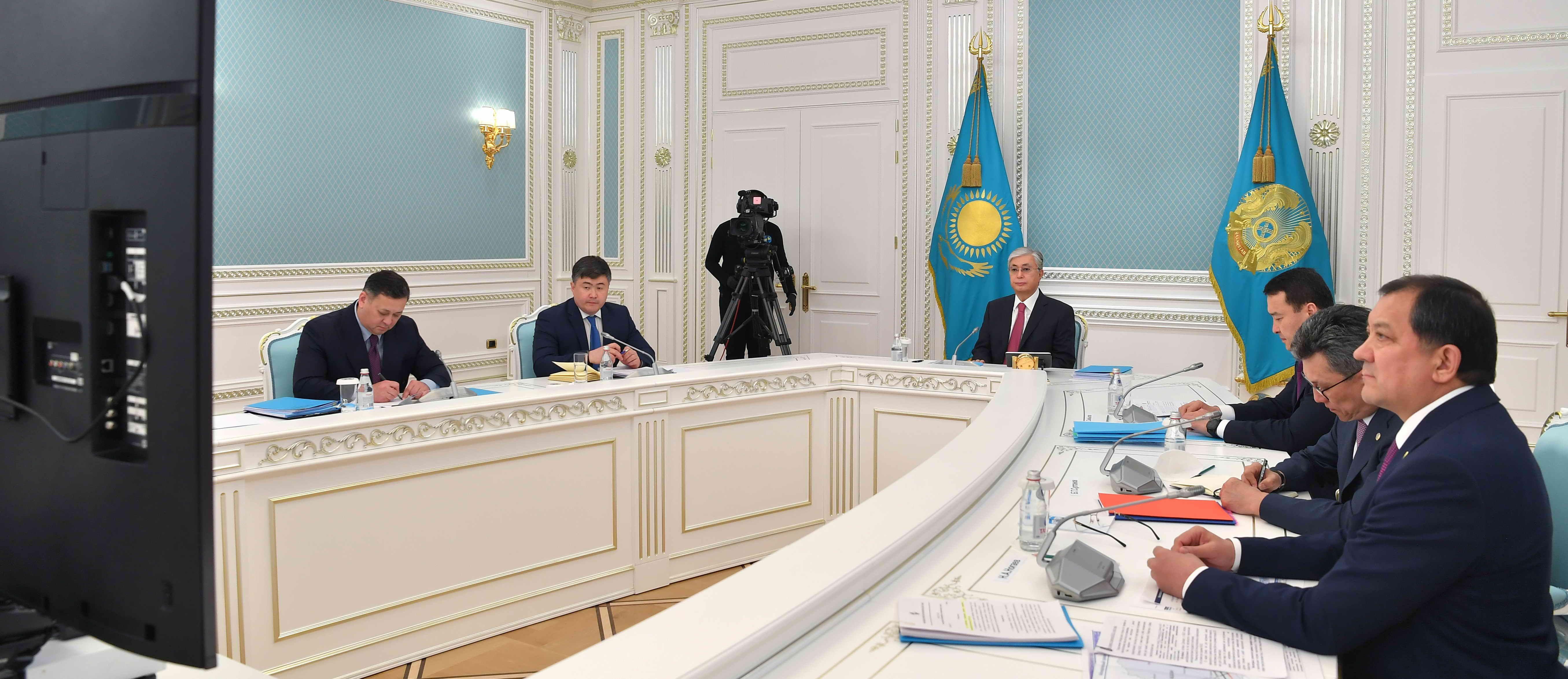 ЕАЭС: Стратегию развития интеграции направили на доработку   312592 - Kapital.kz