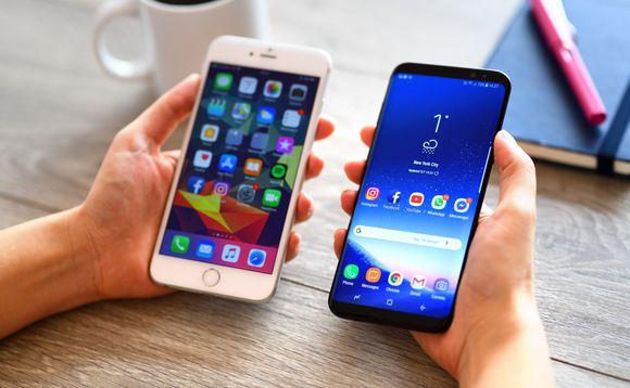 Samsung и Apple сдают позиции Huawei - Kapital.kz