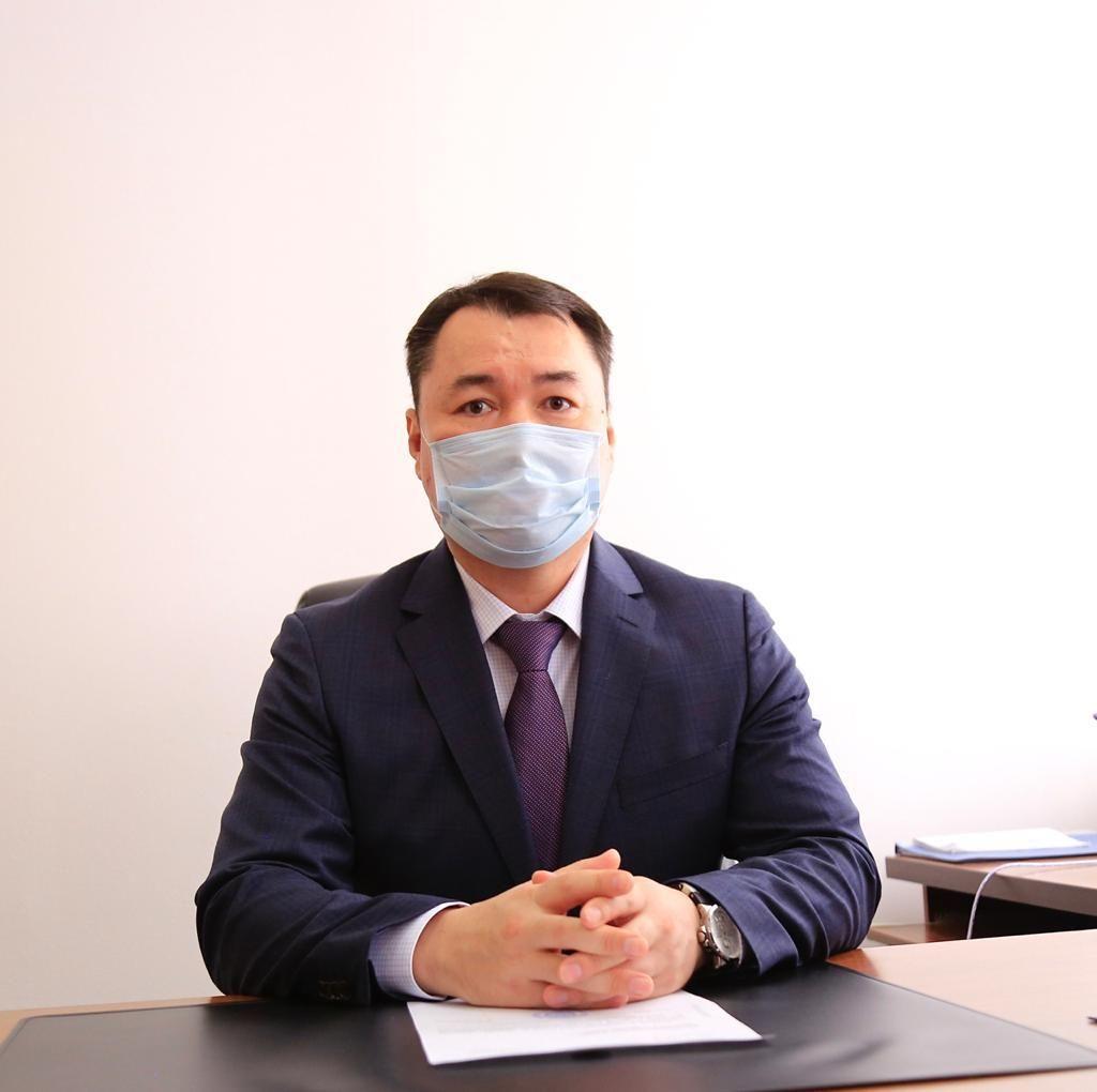 Назначен новый руководитель управления внутренней политики  Атырауской области- Kapital.kz