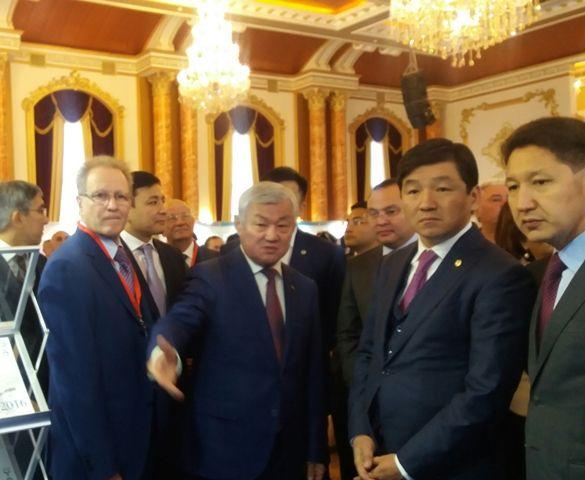 Бердыбек Сапарбаев пообещал инвесторам самые выгодные условия- Kapital.kz