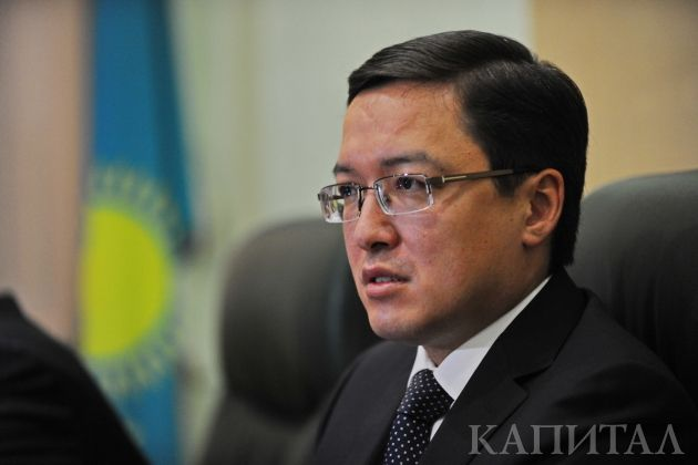 Данияр Акишев стал советником Президента- Kapital.kz
