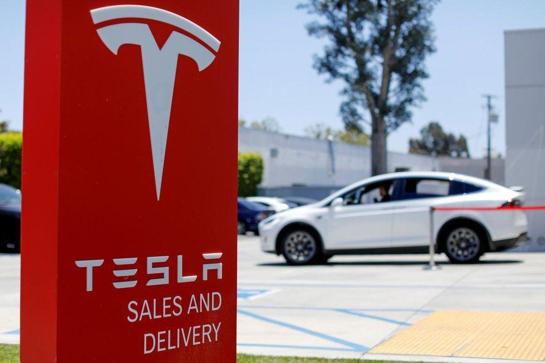 Поставки электромобилей Tesla стали рекордными в третьем квартале- Kapital.kz
